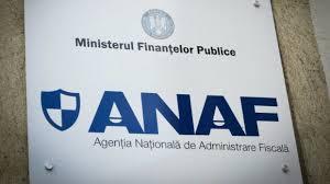 Foto: Un nou vicepreşedinte la ANAF
