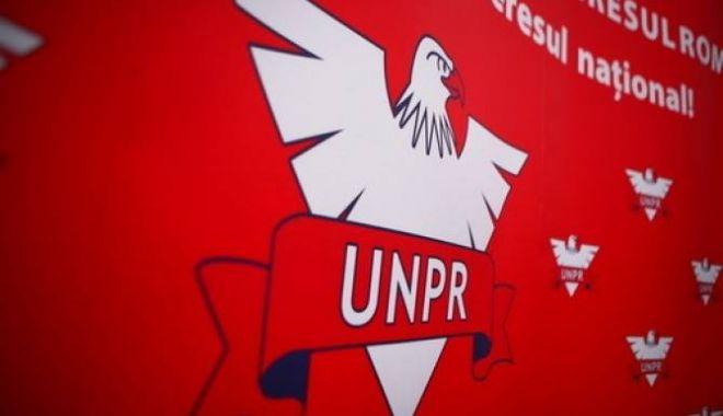 Foto: Fost senator, înscris în UNPR