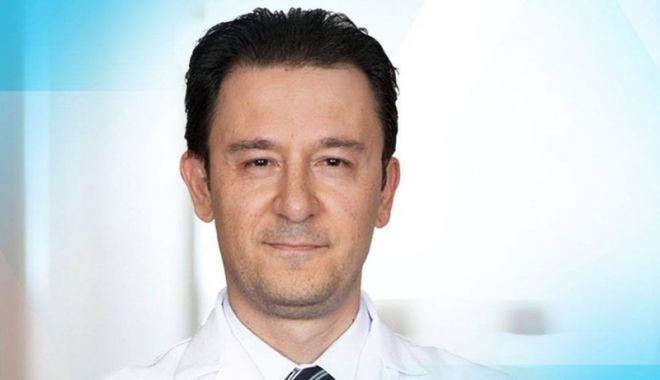 Foto: Consultaţii gratuite!  Un reputat medic oncolog turc vine la Constanţa