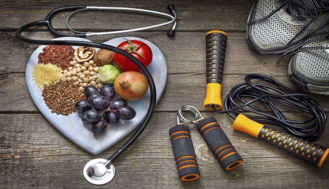 Foto: Un stil de viață sănătos este posibil și cu un buget redus