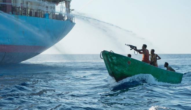 Foto: Un tanc petrolier a fost jefuit  de 1.500 tone de motorină