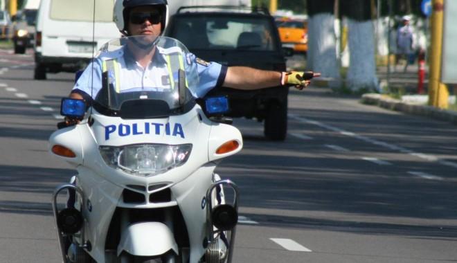 Foto: Atenţie, şoferi! Circulaţie ÎNCHISĂ pe strada SOVEJA din CONSTANŢA
