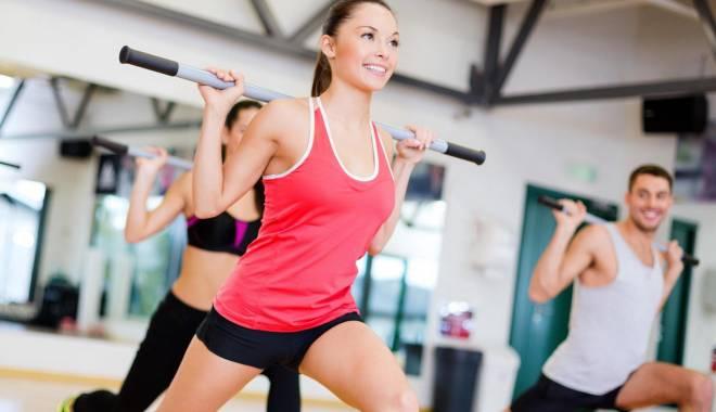 Foto: Amendă record pentru o sală fitness din Constanța. Ce au găsit inspectorii OPC