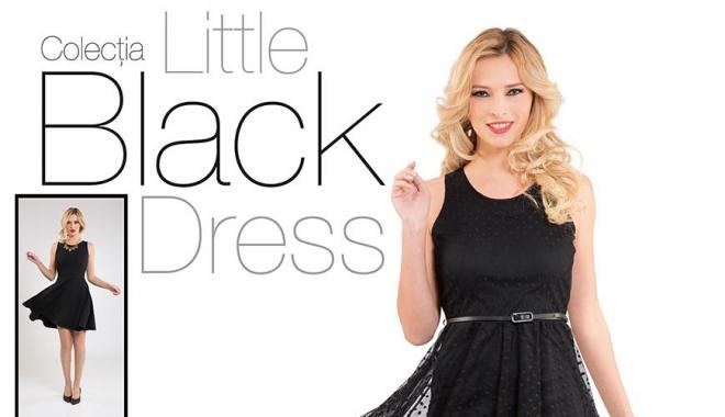 """Foto: Colecţia """"Little Black Dress"""", la Carrefour, în ediţie limitată"""