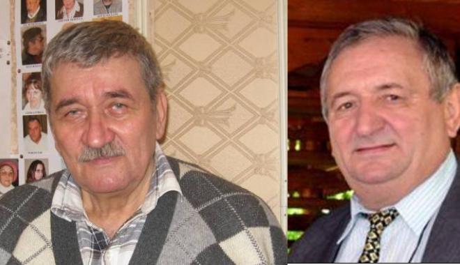 Foto: Doi umorişti constănţeni, laureaţi ai festivalului de la Slatina