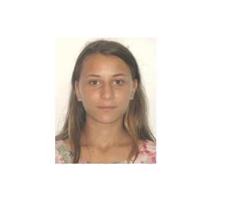 Foto: Minoră din Constanţa, dată dispărută după ce a plecat de acasă