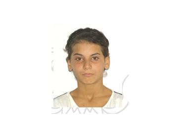 Foto: Minoră dispărută în judeţul Constanţa, căutată de poliţişti