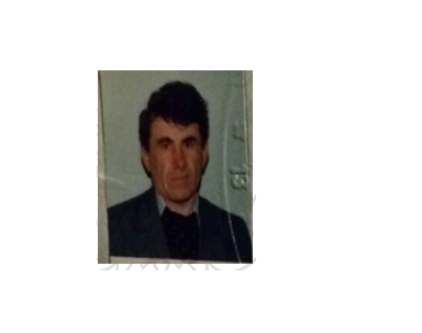 Foto: Bărbat de 63 de ani, dispărut fără urmă. L-aţi văzut?