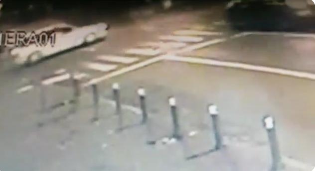 VIDEO ŞOCANT! CUM S-A PETRECUT ACCIDENTUL RUTIER DE AZI NOAPTE, ÎN CARE AU MURIT DOI TINERI