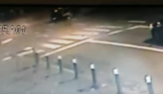 Foto: Nenorocirea de pe strada Mircea putea fi evitată! Amănuntul care e vizibil pe înregistrarea video