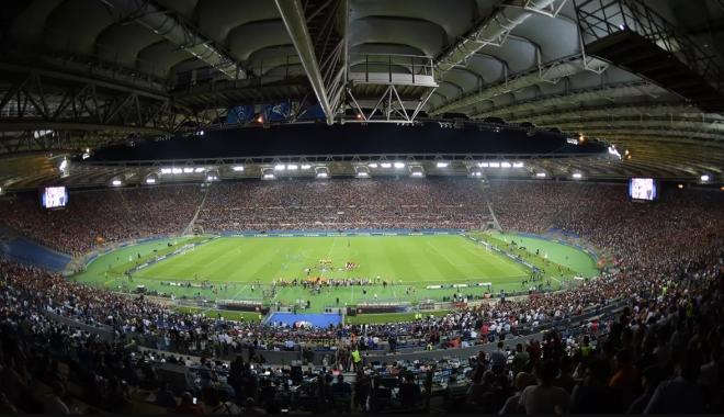 Foto: Avion, hotel, masă, bilet! Câţi bani îţi trebuie pentru a vedea meciul FCSB-ului cu Lazio