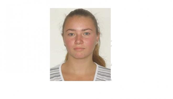 Foto: Minoră din Constanţa, dată dispărută. Aţi văzut-o?