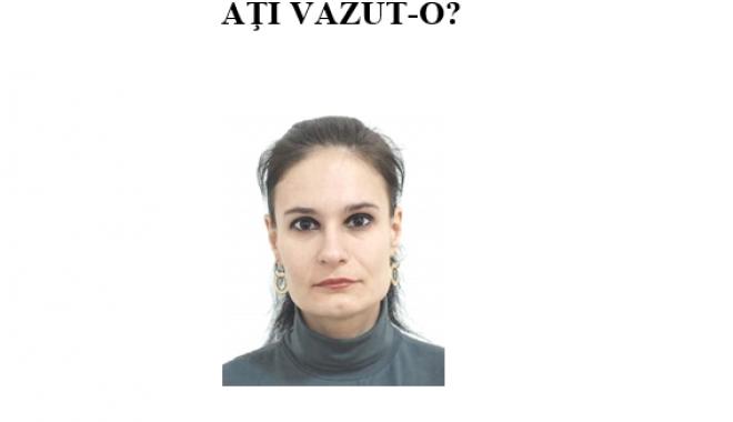 Femeie din Cumpăna, dată dispărută de la domiciliu - untitled-1516623133.jpg