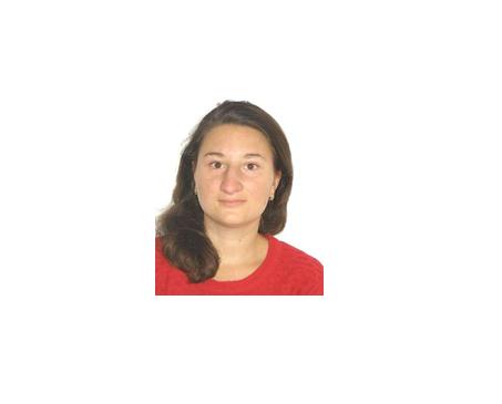 Foto: O tânără din Hârşova, data dispărută. Aţi văzut-o?