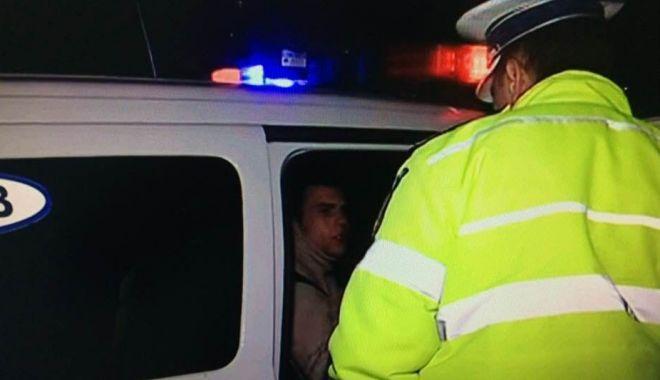 Foto: El este şoferul care a provocat tragedia de aseară! Ştefan Bretan are 21 de ani şi este din Buzău