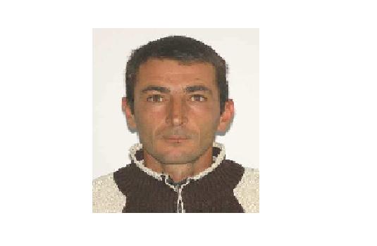 Foto: Bărbat căutat de poliţişti în tot judeţul Constanţa!