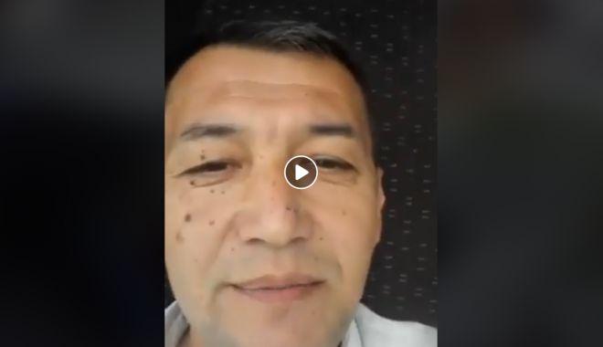 Foto: VIDEO. Live din spatele volanului! Un șofer și-a transformat autobuzul în ring de dans pentru călători
