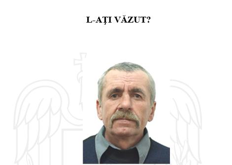 Foto: Încă o persoană din judeţul Constanţa, dată dispărută!