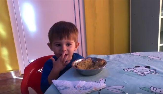 Foto: VIDEO. Meniuri noi în creşele din Constanţa: alimente bio, avocado, ananas, pâine cu fibre