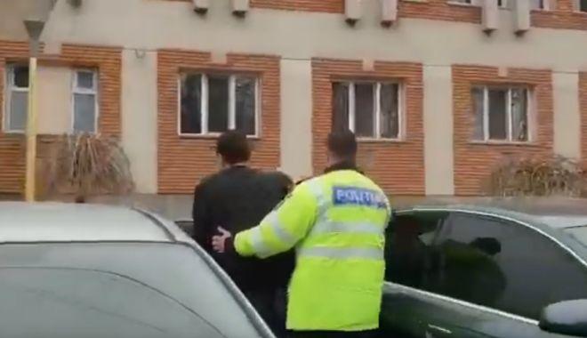 Foto: VIDEO. El este şoferul din Constanţa, din cauza căruia AU MURIT doi tineri de 18 ani