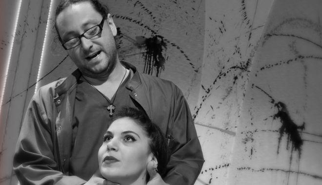 Foto: Spectacol din dramaturgia contemporană românească, la Teatrul de Stat Constanţa