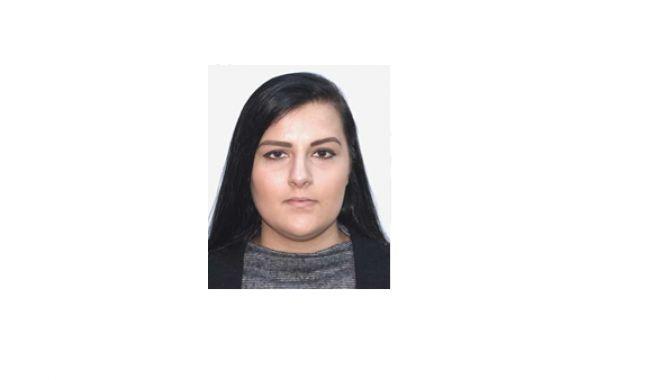 Foto: Tânără din Constanţa, dată dispărută! Aţi văzut-o?