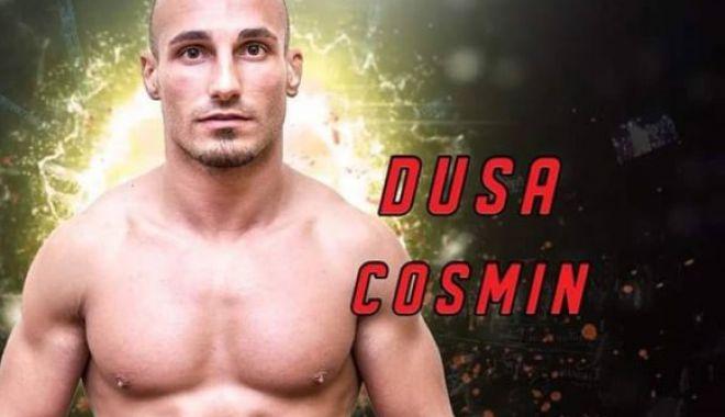 Doliu în lumea sportului. Luptător MMA, mort la numai 29 de ani - untitled-1561459476.jpg