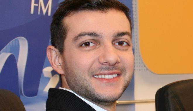Foto: Claudiu Crăciun, candidatul Demos la alegerile prezidențiale. Cine este acesta