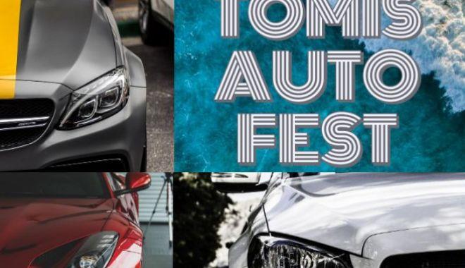 Pasionații de mașini sunt invitați la Constanța, la Tomis Auto Fest - untitled-1568197893.jpg