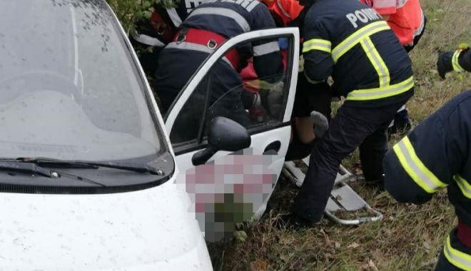 Accident rutier, soldat cu o persoană încarcerată - untitled-1571398004.jpg