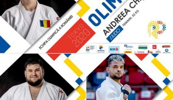 Olimpism / Trei judoka români, calificaţi la JO de la Tokyo. Team Romania 93! - untitled-1623837993.jpg