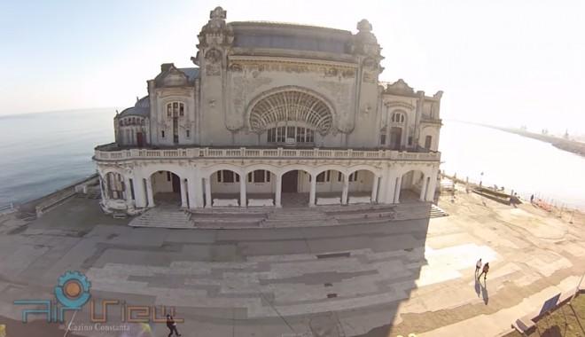 Foto: Cazinoul, în imagini Video HD