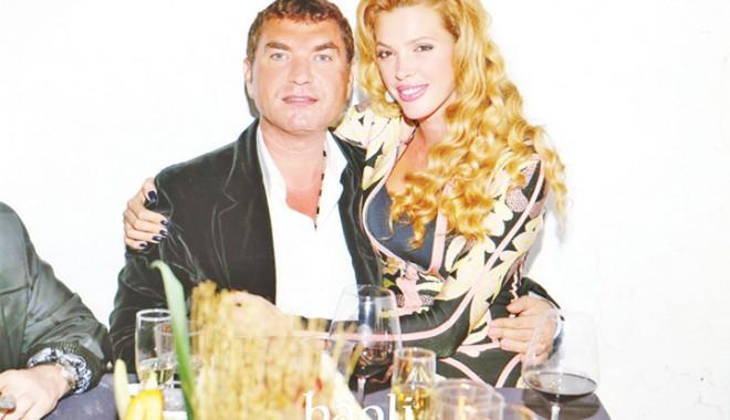 Foto: Cristi Borcea ar fi divorţat de Alina