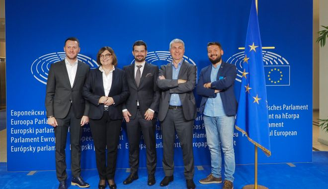 Foto: Untold devine primul festival partener al Parlamentului European