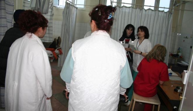 Tot mai mulţi copii ajung la Urgenţa Spitalului Judeţean. Care este motivul - upu2-1510079549.jpg