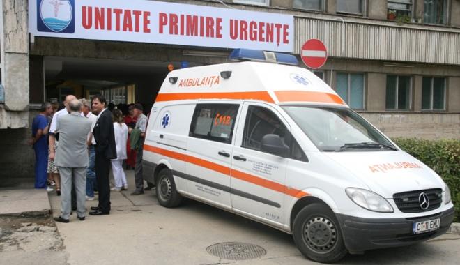 Tot mai mulţi copii ajung la Urgenţa Spitalului Judeţean. Care este motivul - upu21-1510079556.jpg
