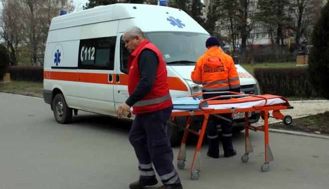 Tot mai mulţi copii ajung la Urgenţa Spitalului Judeţean. Care este motivul - upu43-1510079562.jpg