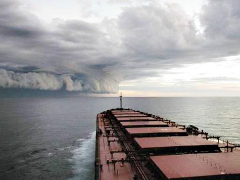 Foto: Câte uragane, atâtea ancore