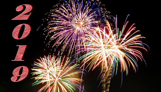 Foto: Obiceiuri de Anul Nou. Ce este bine să faceţi astăzi