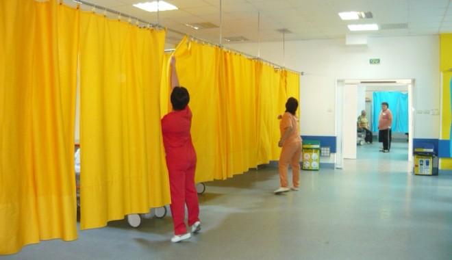 Foto: Sănătate. Dezbatere publică pe baza strategiei de reformă a sistemului sanitar
