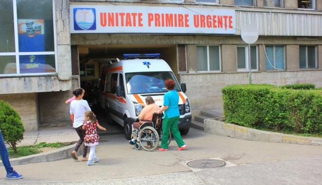 Foto: Bolnavii nu vor mai aştepta  cu orele în Urgenţă?  Cum se va rezolva problema