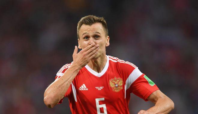GALERIE FOTO / CM 2018. Rusia - Croaţia 2-2 (3-4, după penalty-uri) Croaţia s-a calificat în semifinalele Campionatului Mondial, după un meci nebun cu Rusia - urv5axq1gub93vstazpr-1531038792.jpg