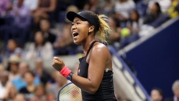 Foto: Osaka a învins-o pe Serena Williams şi a câştigat US Open, primul său trofeu de grand slam
