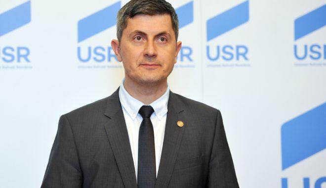 Foto: USR va anunța candidații la europarlamentare cel mai târziu  pe 29 noiembrie