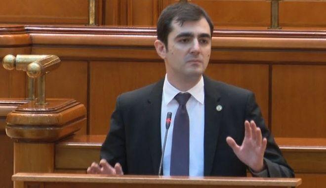 Foto: USR cere conducerii Camerei Deputaţilor revocarea lui Liviu Dragnea din funcţia de preşedinte al forului