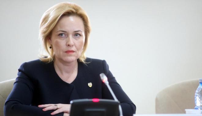 Foto: USR cere demisia ministrului MAI, Carmen Dan. Care este motivul