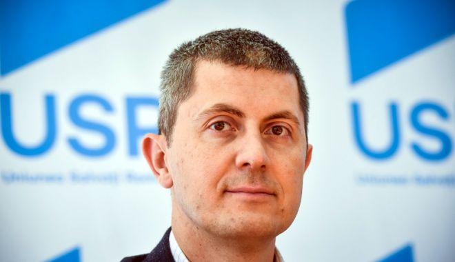 """Foto: """"Lumea a început să înţeleagă că Liviu Dragnea şi PSD sunt o carte necâştigătoare"""""""