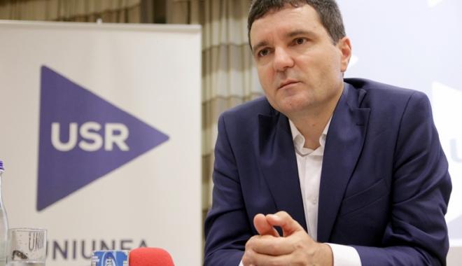"""Foto: """"USR ar trebui să aibă un candidat propriu la alegerile prezidenţiale"""""""