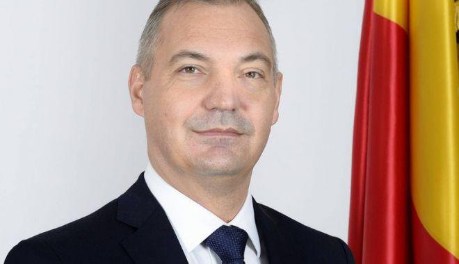 Foto: USR se opune numirii  lui Mircea Drăghici  la Ministerul Transporturilor