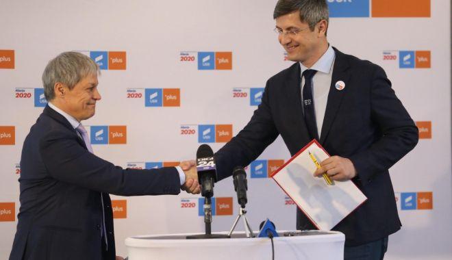USR și PLUS, negocieri pentru stabilirea candidatului la prezidențiale - usrsiplusnegocieri-1561323312.jpg